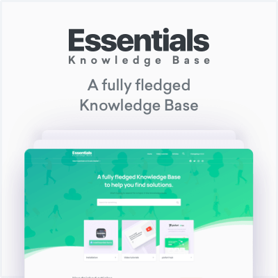 Essentials | Multipurpose WordPress Theme - 95