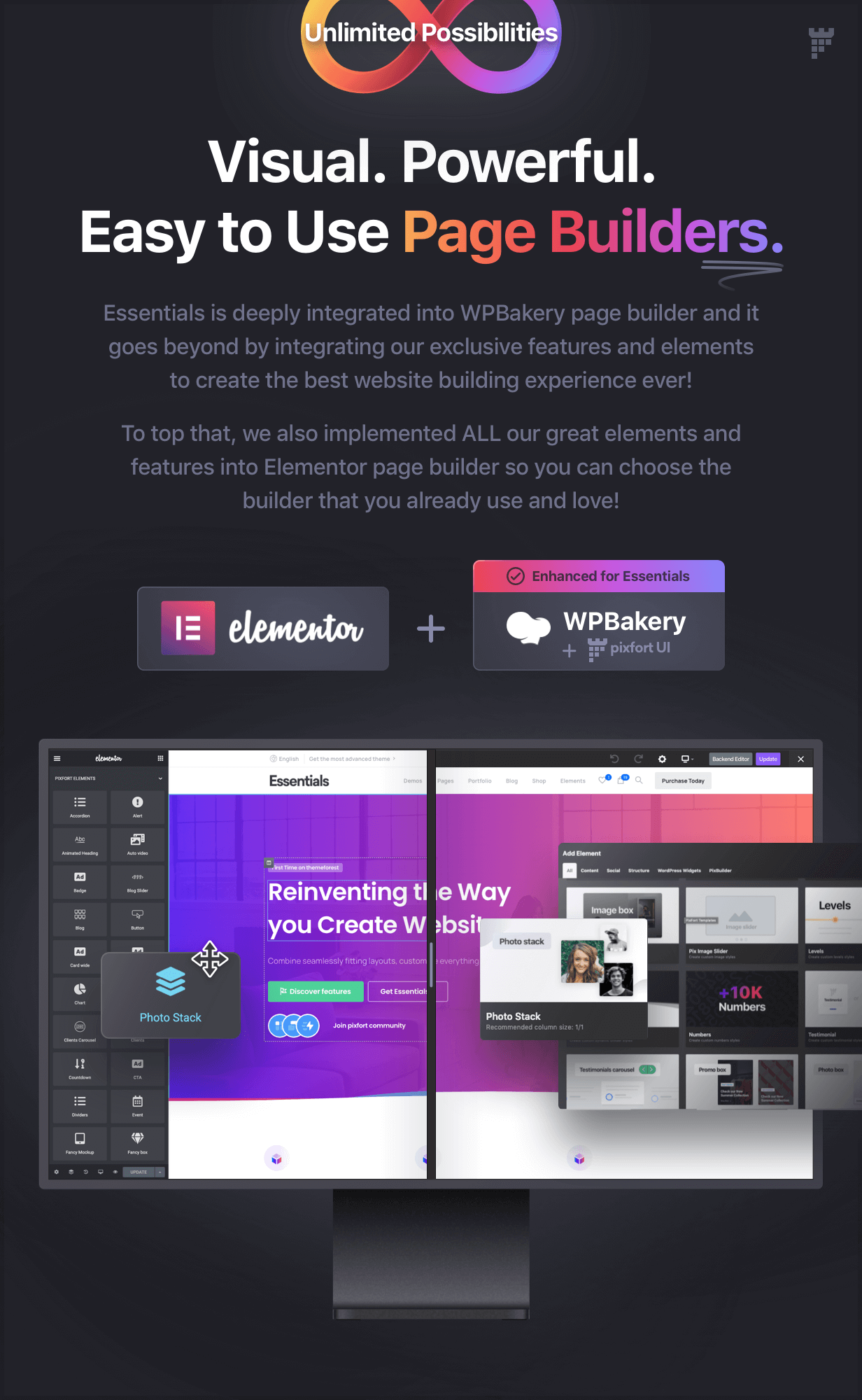 Essentials | Multipurpose WordPress Theme - 17