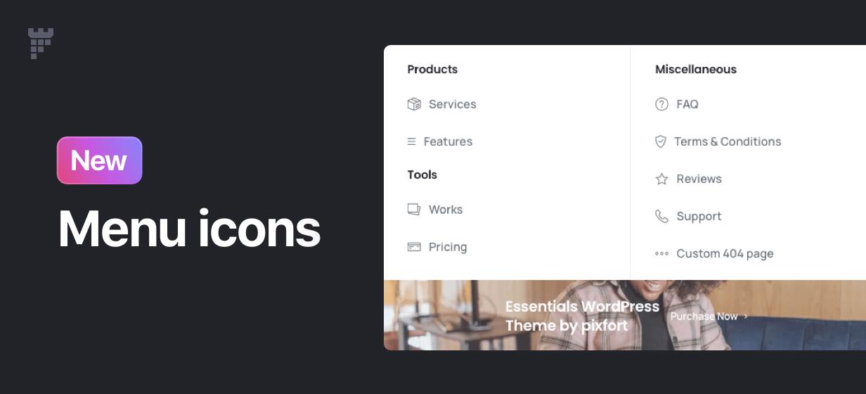Essentials   Multipurpose WordPress Theme - 8